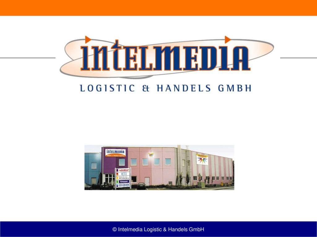 Gründung der ADLOQ Logistik GmbH vom heutigen Inhaber Heinz-Peter Recht